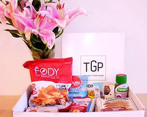the fodmap talk, low fodmap diet, the gut project, low fodmap usa,