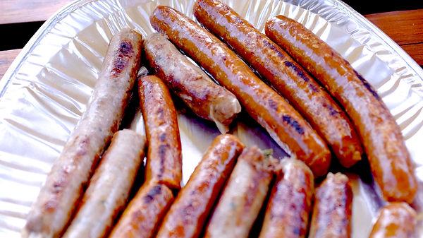 Low FODMAP BBQ The FODMAP Talk