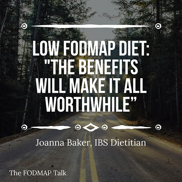 Low FODMAP Diet: tips and advice from the IBS expert