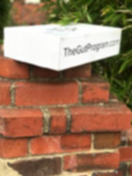 the fodmap talk, the gut project, low fodmap goodies box, low fodmap usa,