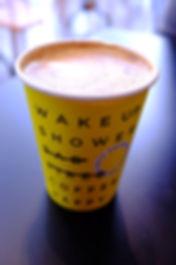 Low FODMAP coffee The FODMAP Talk Tel Aviv