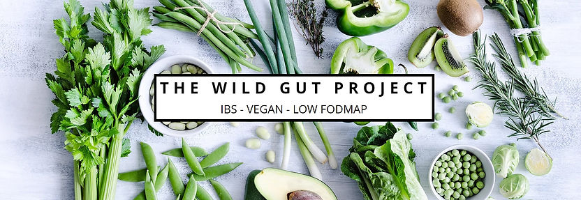 The FODMP Talk vegan Low FODMAP