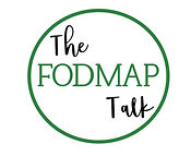 The FODMAP Talk logo