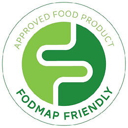 The FODMAP Talk interview with FODMAP Friendly