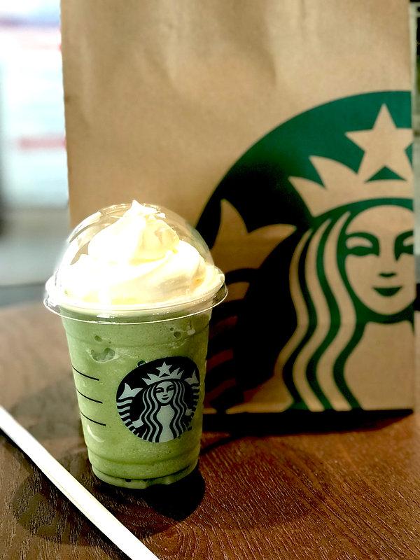 Low FODMAP Starbucks, the fodmap talk,