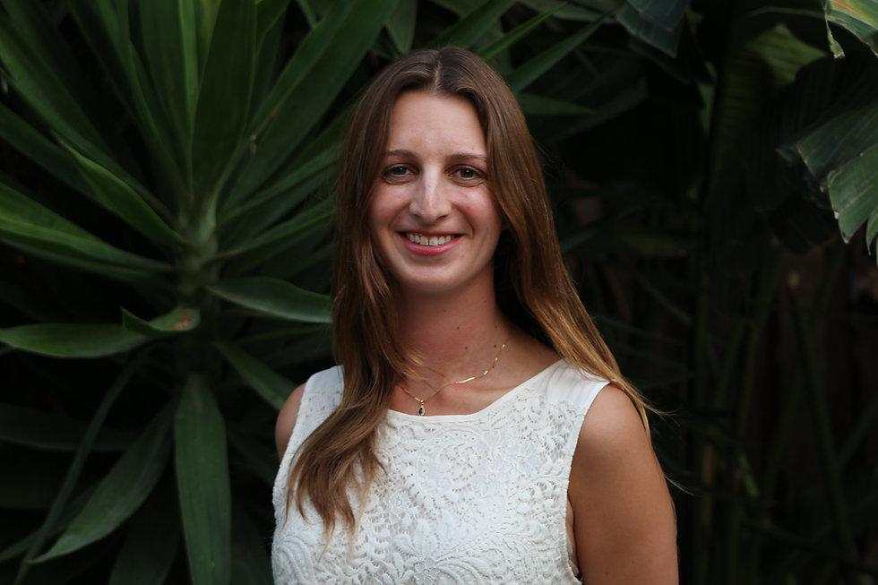 Rebecca Strehlow