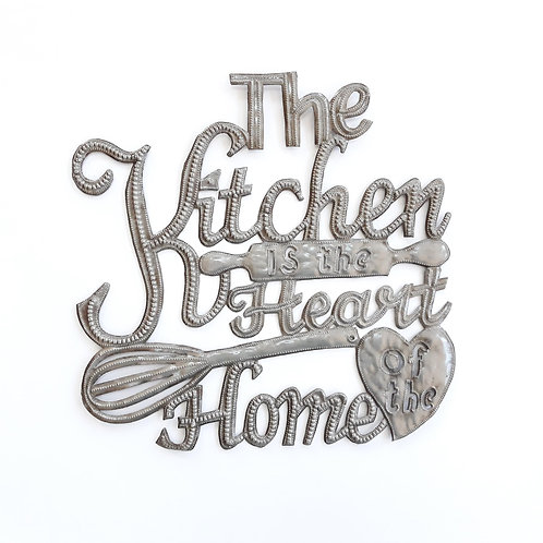 Kitchen is the Heart