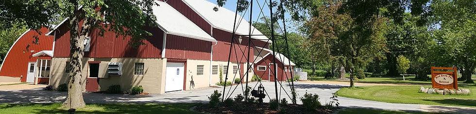 Dog Hotel Near Me United States Red Barn Pet Retreat