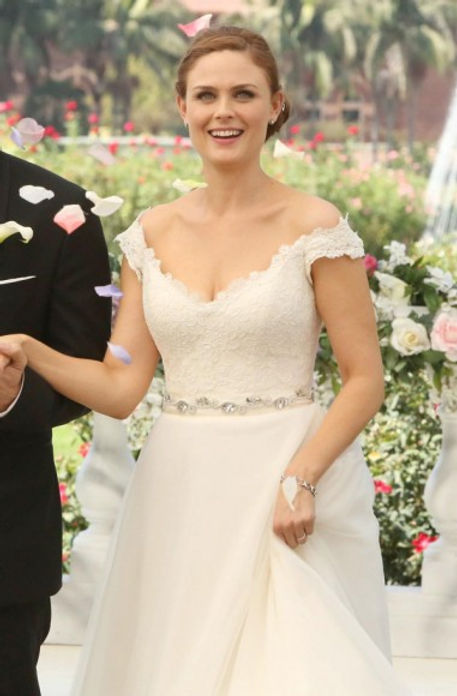 Best Wedding Dresses From Tv And Film Designer Weddings Decor And