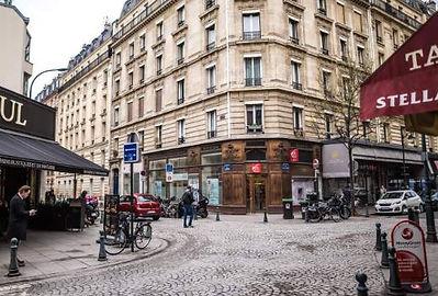agence immobilière Asnières sur Seine gare