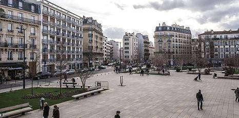 agence immobilière Asnières-sur-Seine Mairie