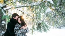 St Vital Park [Engagement] Sam + Tyler