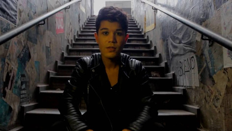Syhmom - Coração Labirinto (Official Music Video)
