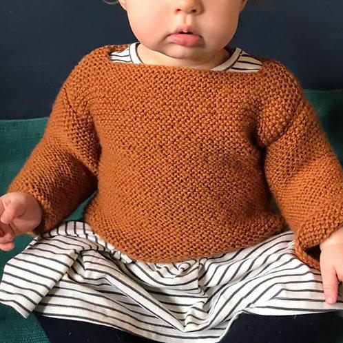 JOJO BABY SWEATER