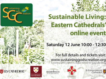 Cathedrals organise Free Conference