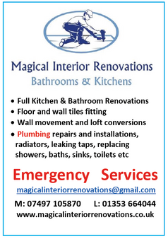 Magical Interior Renovations