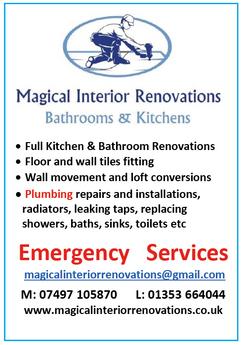 Magical Interior Renovations