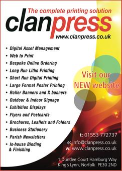 Clanpress