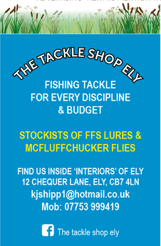 The Tackle Shop Ely