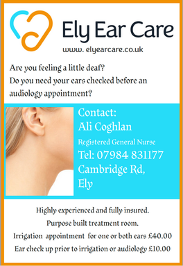 ELY EAR CARE