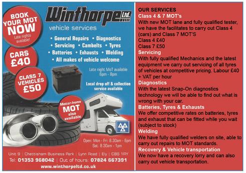 Winthorpe