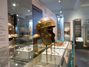 Explore the fabulous new Ely Museum this Summer!