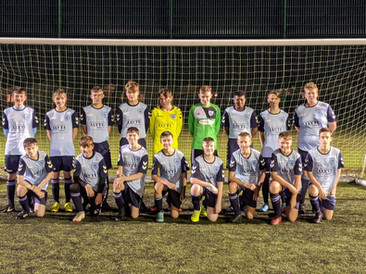 ELYTE GROUP  SPONSORS WITCHFORD COLTS !
