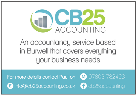 CB25 Accounting