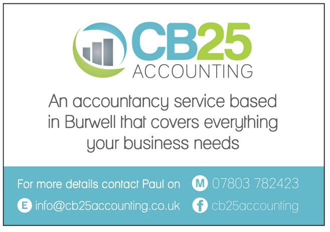 CB25 Accounting