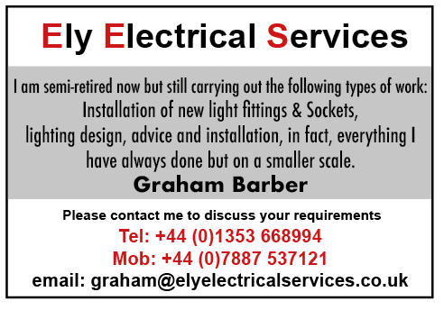 Ely Electrical