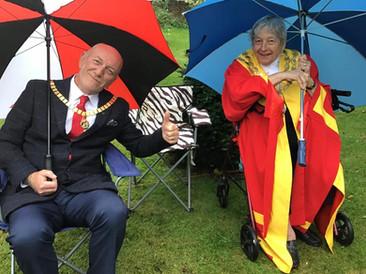 Ely Mayor Sue Austen