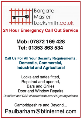 Bargate Locksmith