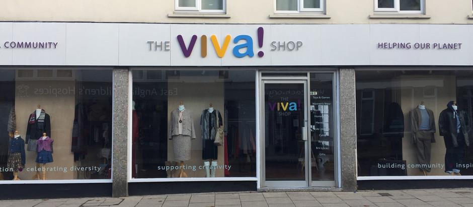 Soham's Viva to Open New Shop!