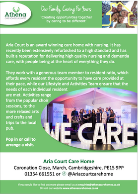 Athena Care