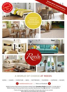 Reeds Furniture Store