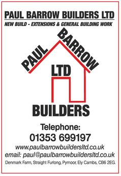 Paul Barrow Builders