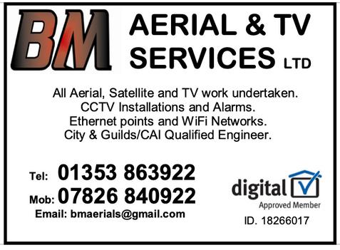 BM Aerial & TV