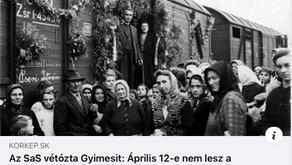 Igazságtalanul kitelepítettek és elhurcolt polgárok emléknapja