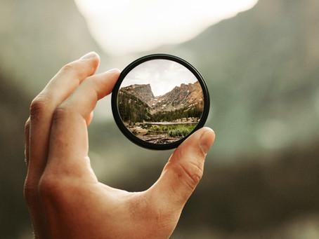 CROSSING TO CLOSE: Focus