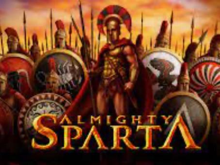 Sparta Rising