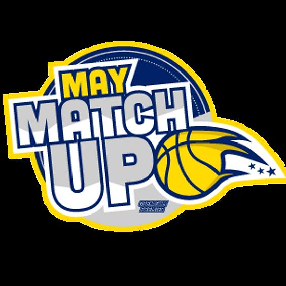 May Match Up
