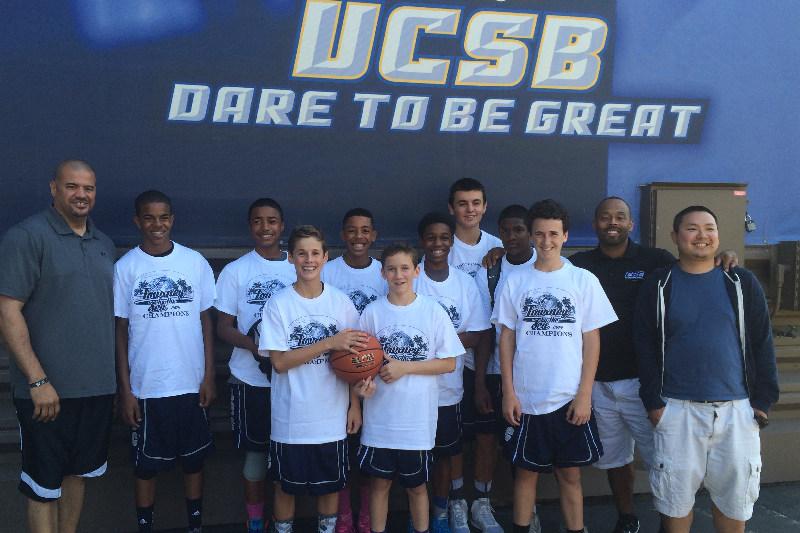 Ventura Heat 2014 - 13u Champions