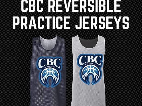 CBC Practice Jersey