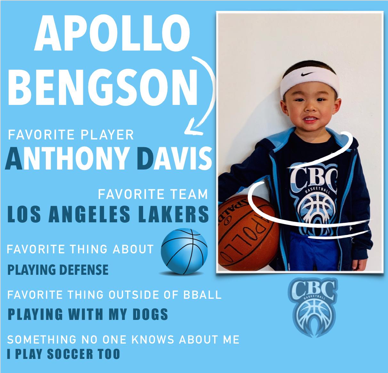 Apollo Bengson