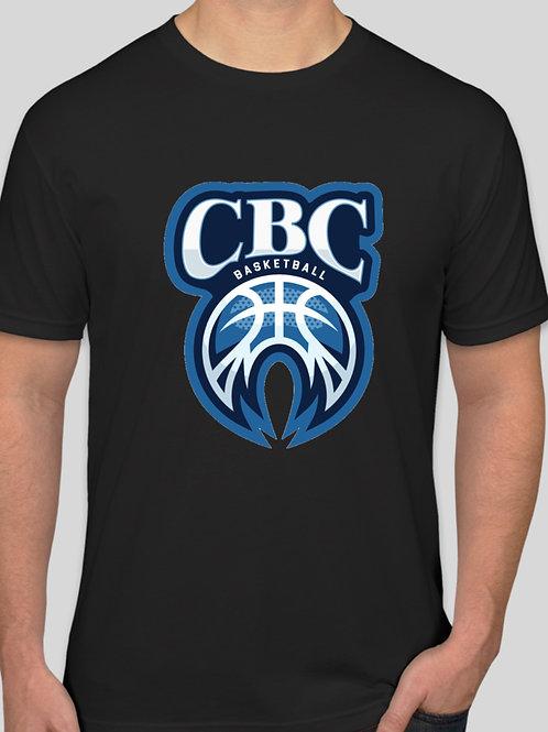 CBC Black Logo T-Shirt