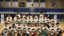 Summer Basketball Camps 2018