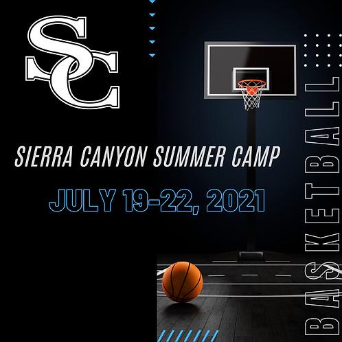 Sierra Canyon Summer Camp