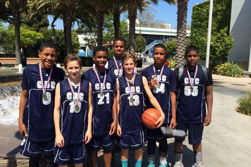CA Heat 2014 - 13u Champions
