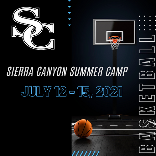 Sierra Canyon Summer Camp