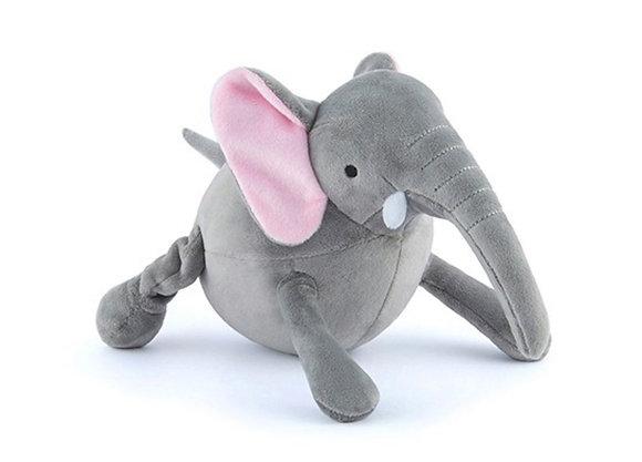 Hundespielzeug - Elefant